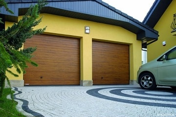 Brama Garażowa - LGS