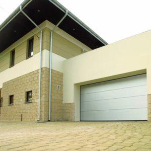Brama garażowa G5